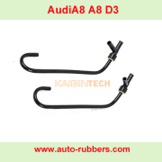 Air Suspension Compressor pump Repair Kits Air Suspension Pump Spare Parts For Audi A8 A8D3 Quattro 4E OEM NO. 4E0616005F 4E0616005H