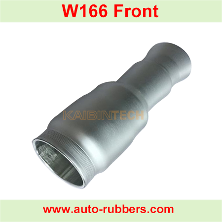 W166 Shock Aluminum Piston | Kaibin Rubber Industry Co , Ltd