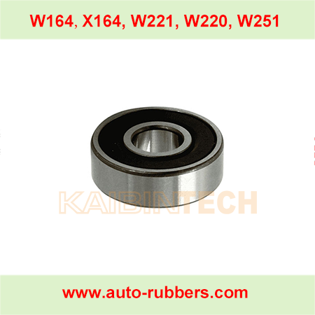 Air-Suspension-Compressor-Repair-Kits-Piston-Connecting-Rod-Bearing-For-Mercedes-W221-W164-W166-W251-W220-Different-Sizes