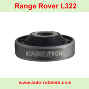 Range Rover L322 Air Suspension Strut Shock Absorber Airmatic Repair Kits Rear Upper Mounting Top mount rubber bushing mount OE# RNB000740G RNB000750G