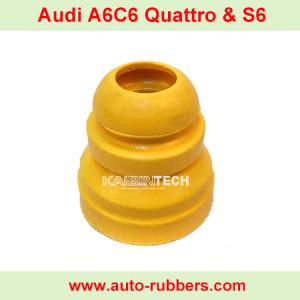 Ремонтные комплекты пневматической подвеской Буфер амортизация для Audi A6 C6