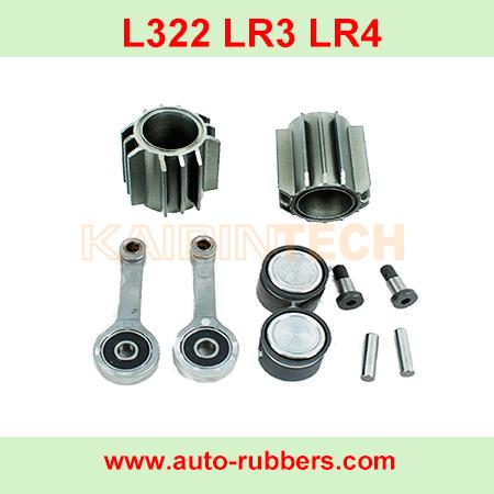 Air-Compressor-Repair-Kits-For-Range-Rover-Sport-&Vogue-L322-LR3-LR4-LR010375-Air-Suspension-System