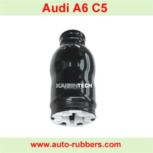Air Suspension shock absorber airmatic Repair Kits aluminum piston for AUDI A6 C5 air suspension repair kits 4Z7616051A