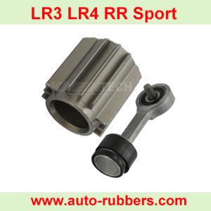 Land Rover LR3 LR4 Rang rover Sport Kit reparación Compresor