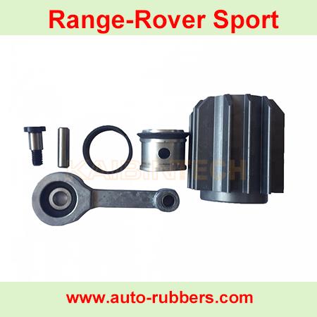 Rr Compressor Repair Kits Kaibin Rubber Industry Co Ltd