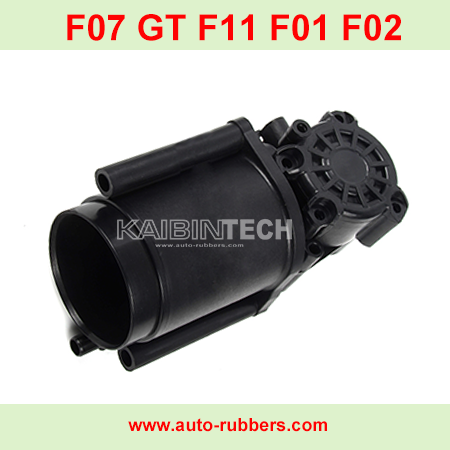 Air-Suspension-Compressor-plastic-for-B-M-W-F07-GT-F11-F01-F02-37206794465-37206789450
