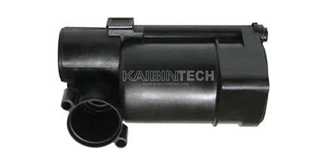 Shock absorber compressor replacement parts (ремкомплект насоса компрессора) for BMW X5 E70 air suspension repair kits plastic barrel plastic parts
