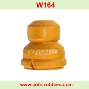 Mercedes W164 body parts airmatic Suspension shock absorber A1643201204 A1643200731 Repair Kits Inside buffer pur buffer for Mercedes Benz W164 front air suspension repair kits