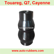 airmatic Suspension air ride Repair Kits aluminum piston for Audi Q7 VW Touareg Porsche Cayenne air suspension repair kits 7l8616039d