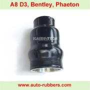 Audi A8 D3 Bentley VW Phaeton airmatic Suspension air ride Repair Kits 4E061600E 4E0616002E metal piston for air suspension repair kits