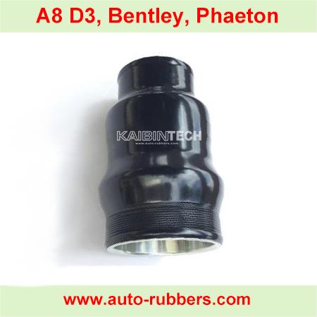 Audi-A8-D3,-Bentley,-VW-Phaeton–Air-Spring-Repair-Kits-Inside-Metal-Air-Suspension-Shock-Component-For-Audi-A8-D3–4E061600E-4E0616002E