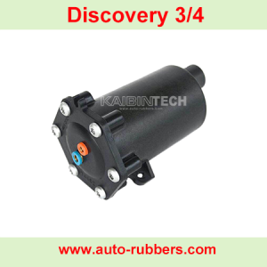 ремкомплект насоса компрессора с пневмоподвеской Пластиковая бочка Discovery 3 4