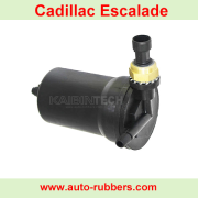Cadillac Escalade air ride compressor repair kits brand new plastic barrel for airmatic Repair Kits shock absorber replacement part.