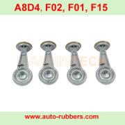 airmatic compressor Repair Kit connecting rod for Audi A8 A8D4 BMW F02 F01 F15 wabco Air Suspension compressor pump OEM 4H0616005C