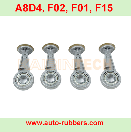 A8 D4 F02 Connecting Rods | Kaibin Rubber Industry Co , Ltd