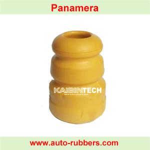 airmatic Suspension Porsche 970 Panamera shock absorber 37126785537 37126785538 Repair Kits Inside buffer pur buffer for air suspension repair kits