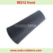 مجموعات إصلاح تعليق هوائي اسطوانة مطاطية لمرسيدس بنز W212
