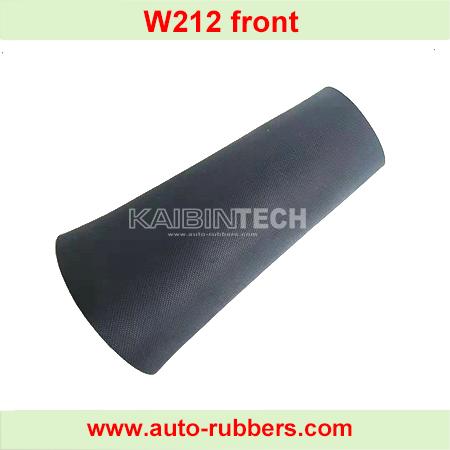 W212-front-rubber-bladder-sleeve