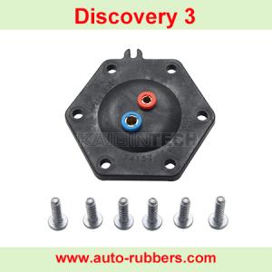 airmatic compressor repair kits for Discovery 3 4 air suspenion LR023964 VUB504700 RQQ500020 Repair Kits plastic cover plastic barrel for air suspension replacement part