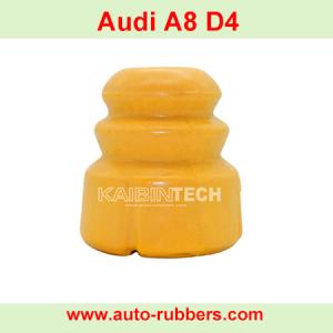 Audi A8 D4 буфер амортизация акпп