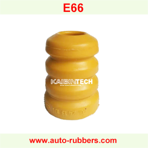 airmatic Suspension shock absorber 37126785537 37126785538 Repair Kits Inside buffer pur buffer for BMW E65 E66 air suspension repair kits