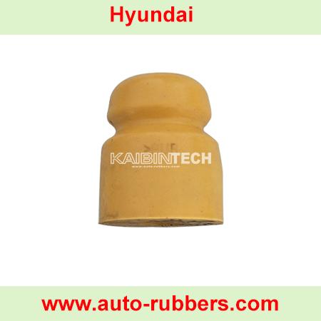 shock absorber(بالن کمک فنر) repair kits for Hyundai Genesis Equus Centennial air suspenion 54605-3M507 54605-3N505 Repair Kits Inside pur buffer for air suspension replacement part