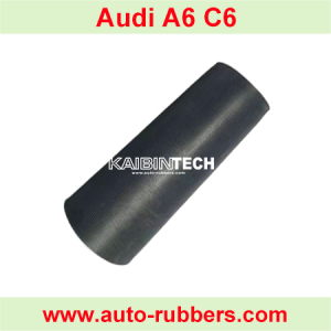 Audi A6 C6 Пневмо подвески резиновый рукав