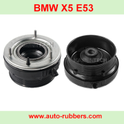 Air suspension Shock Absorber Strut 37226787617 repair kits Airmatic for BMW Air Spring For BMW air ride repair kits metal head