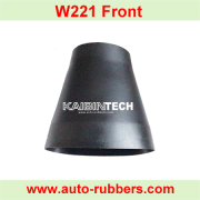 Air Suspension(بالن کمک فنر) repair kits Rubber bladder replacement part Rubber sleeve