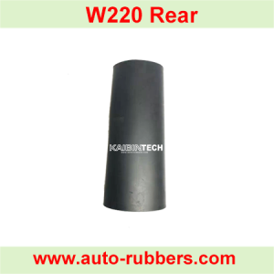 Rubber Cylinder(пневмобаллона рукава) Rubber Bladder for Mercedes W220 air suspension