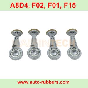 Air suspension compressor fix kits piston rod