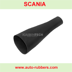 For Scania Air ride suspension 1081785 repair kits rubber bladder auto spare pars for Scania shock absorber replacement part air bag rubber bellow for gas spring repair Kits