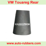 VW Touareg front air suspension repair kits air ride fix kits for VW Air Suspension(بالن کمک فنر) Strut repair kits Rubber bladder sleeve repair kits