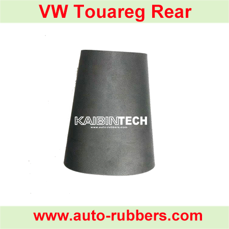 Touageg rear airmatic fix kits Rubber Sleeve bladder for hock absorber luftfederbeine air bag fix kits