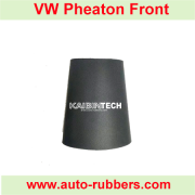 VW Phaeton front air spring suspension repair kits air ride fix kits for VW Phaeton Airmatic Suspension(بالن کمک فنر) air Strut repair kits Rubber bladder sleeve repair kits