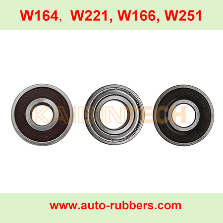 W164-W221-W166-W251-Bearing-for-Mercedes-Air-Suspension-Compressor-Pump-Repair-Kits-Assembly