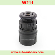 Eletronic Valve on air spring suspension for air spring suspension 2193201113 2113203138 repair Kits for Mercedes Benz W211