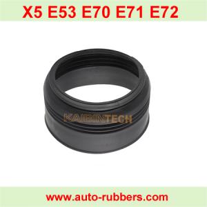 Пневмоподвеска пыльник(пилник) для BMW X5 E53 E70 E71 E72