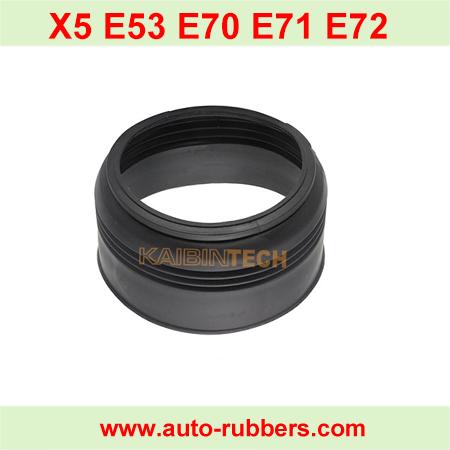 X5-E53-E70-E71-E72-body-kit-37116757501-for-BMW-air-suspension-unit-Dust-boot-spare-parts