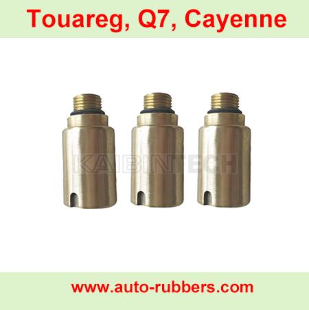 old_model_air_suspension_repair_kit_for_audi_q7_porsche_cayenne_7l8616039d_steel_valve