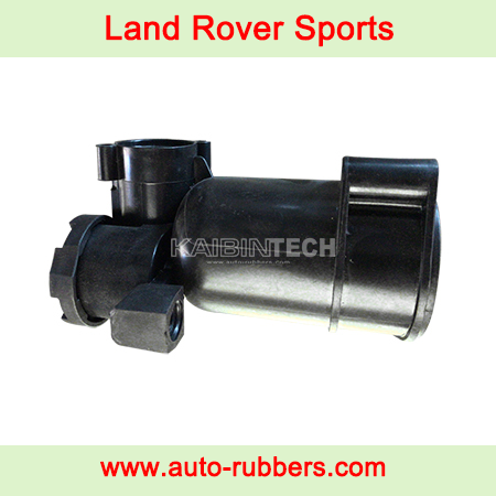 Land Rover Sports 2010 air suspension airmatic air ride compressor pump repair kit plastic berral plastic part plastic drier