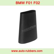Ремонтный комплект пневматической стойки для BMW F01 F02 F04 замене амортизационной стойки