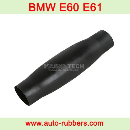 Air Suspension sleeve bellow For E60 E61 37126765602 3712676