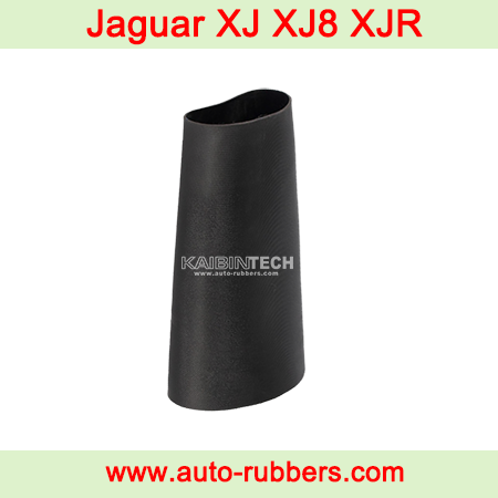 Jaguar Front Air Suspension sleeve For XJ XJ8 XJR Air Strut F308609003 XJ XJ8 XJR C2C41347 C2C39763 C2C41339 C2C41349 F308