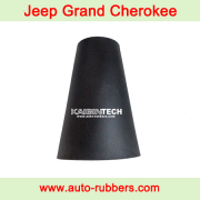 air suspension repair kits rubber sleeve auto spare pars for Jeep Grand Cherokee Air suspension
