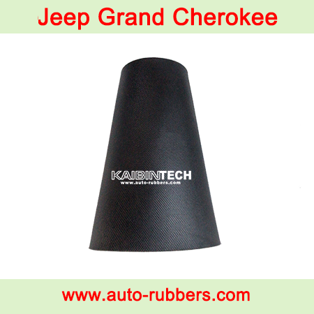 Jeep Rear Air Sleeve for Jeep Grand Cherokee WK2 2011-2013 Air Ba