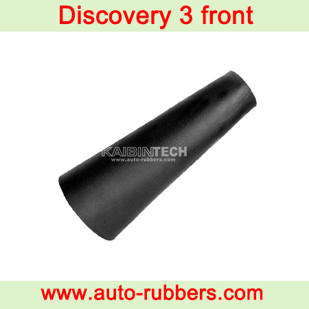 Land Rover Discovery 3 Front Air Suspension Shock (Left or Right) Ленд Ровер Дискавери 3/4 Спорт пневмобаллона рукава