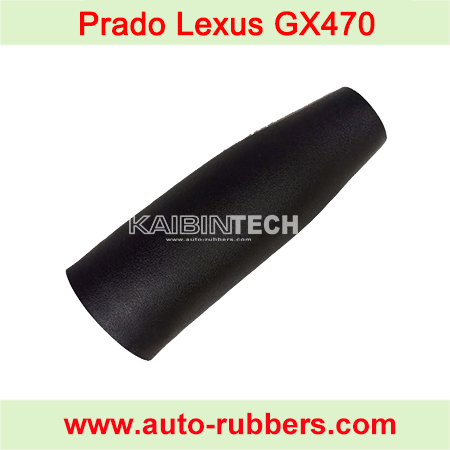 OEM 48080-35011 Air Suspension rubber bladder For Prado Lexus GX470