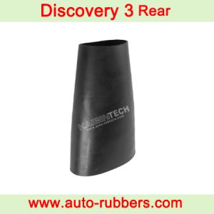 замена рукава пневмобаллона Discovery 3 4 Range Rover Sport, замена рукава пневмобаллона своими руками, замена рукава пневмобаллона LAND ROVER LR3 / DISCOVERY 3 4