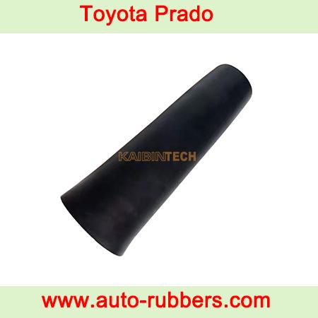 Toyota Prado(new)